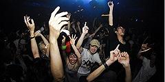 Ночные клубы Японии закрывают за танцы после полуночи